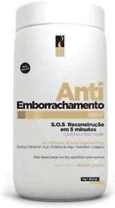 Hair Repair Mask - S.O.S In 5 Minutes Restorative Hair Mask - 1kg - Ony Liss