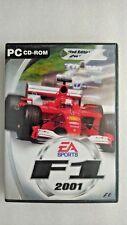 F1 2001 (PC: Windows, 2001)