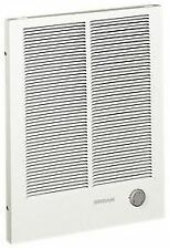 Broan 16-13/32 in. x 20-19/64 in. 4,000-Watt High-Capacity Wall Heater 198