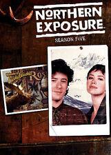 Northern Exposure: Season 5 New DVD! Ships Fast!