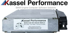 BMW Siemens E36 M3 MS41.2 Engine Computer ECU DME NO EWS, NO SAP, NO O2 S52 3.2L