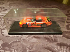 Voiture Quartzo 24 Heures Du Mans 1/43 Dodge Viper RT/10 N° 40 1994 Arnoux Bell