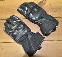Held Winter Cold Weather Waterproof  Motorcycle Gloves Size 9