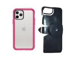 SlipGrip Custom Holder For Apple iPhone 11 Pro Max Using Otterbox Lumen Case