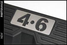 Rocker Cover Badge Rover V8 Stainless Steel 3.5 3.9 4.0 4.6 5.0 5.3 TVR RPi Gift