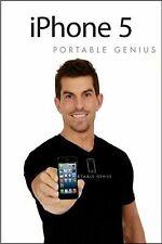 Portable Genius Ser.: iPhone 5 121 by Paul McFedries (2012, Paperback)