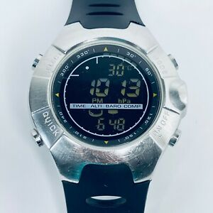 Suunto Observer Watch Sports Altimeter Barometer Compass - for Spares Repair