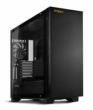 Antec P110 Luce Computer Case with Tempered Glass Side Panel (p110luce)