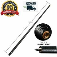 PREOAIDR POINOS Carbon Fiber Shaft Billiard Pool Cue Stick 10.8/11.75/13mm Joint