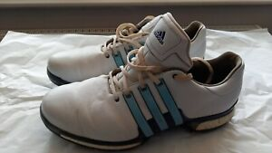 Adidas Tour 360 Boost Golf Shoes Size 12