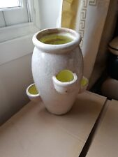 Amazing Ceramic With Ears Flowers Pot Landon Tyler
