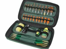 New! Remington Accessories Squeeg-E Universal Rod Cleaning System Green 17186