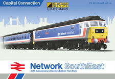 Graham Farish 370-430 Capital Connection Network Southeast Train Pack (N Gauge)