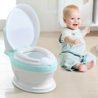 Kids Potty Training Seat Chair Seat Baby Training Children Detachable Toilet
