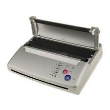 Tattoo Stencil Maker Transfer Machine Flash Thermal Copier Printer Supply