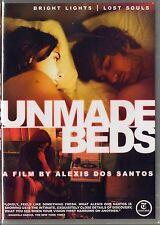 Unmade Beds (DVD, 2011) NOT rated  Fernando Tielve, Deborah Francois