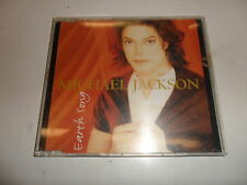 Cd   Michael Jackson  – Earth Song