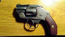 Smith and Wesson .38 top break cylinder