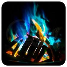Mystical Fire Coloured Flames Magic Colour Changing Fire For Log Burner