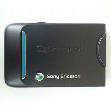 100% Genuine NEW Sony Ericsson K550 K550i K550a Back Cover Fascia housing- Black