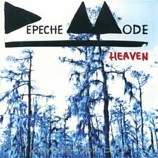 DEPECHE MODE 'heaven' CD single sealed maxi singolo 5 versioni NUOVO celophana