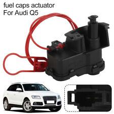 Fuel Filler Flap Door Lock Actuator Motor Fit AUDI A1 A6 Allroad C7 A7 Q7 Q3 NEW