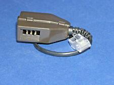 ISDN Adapter TAE-N-Kupplung / RJ45-Stecker
