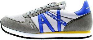 ARMANI EXCHANGE Sneakers M-XUX017 XCC68 K497 44 - XUX017 XCC68 K497 SNEAKER