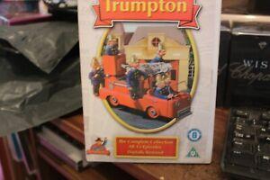 trumpton(2006) used very rare