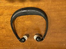 Motorola S10-Hd Black Neckband Bluetooth Stereo music wireless (No Charger)