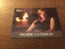 True Blood Premiere Promo Card P4 Philly Show