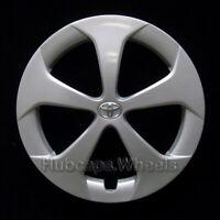 Toyota Prius 201-2015 Hubcap - Genuine Factory Original OEM 61167 Wheel Cover