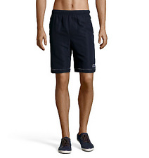 NEUF Bermuda LOTTO 2XL bleu marine Bottoms pantacourt baggy short sport été