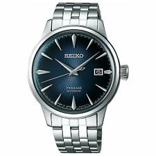SEIKO PRESAGE automatic blue moon SARY073 airmail with tracking