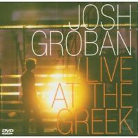 Josh Groban - Live at the Greek [New CD] With DVD