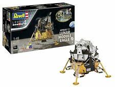 Revell Apollo 11 Lunar Module Eagle 1/48