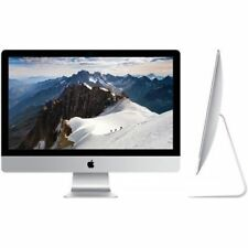 "Apple IMAC 21.5"" 2013 Slim Desktop AIO PC A1418 COre i5 2.7GHZ 8GB 1TB Cracked"