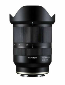 Tamron 17-28 mm / 2,8 DI III RXD Objektiv SONY E-Mount B-Ware Fachhändler A046SF