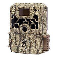 LOT of 3 Browning Game Trail Camera Dark Ops Full HD 10MP IR Flash - BTC-6 Refur