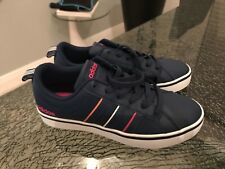 Adidas NEO Vulcanized Pace Low Women's (B74541) Athletic Sneakers/Size:US 6