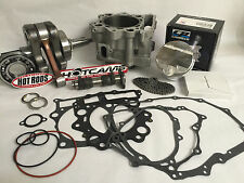 Raptor 660 YFM660 102mm 719 CP Hotrods Hotcam Big Bore Stroker Motor Rebuild Kit