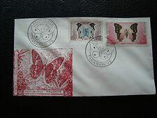 MADAGASCAR - enveloppe 1er jour 25/5/1960 (cy76)
