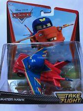 NIP Disney Pixar Cars Planes Take Flight  Mater Hawk