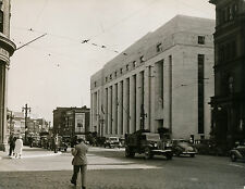 ALBANY New York c. 1940 - Post Office Building USA - GF 301