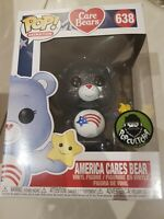 America Care Bears 638 Cares Bear Vynil Figure funko pop!