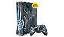 Xbox 360 320GB Limited Edition Halo 4 Console Preowned *VGWC* + Warranty!!!