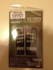 iPod screen protector 4th generation NEW