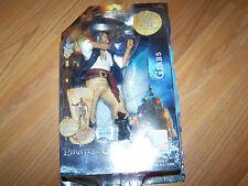 "Disney Pirates of the Caribbean POTC Gibbs Action Figure Doll 6.5"" Jakks Pacific"