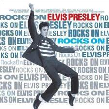 CDs aus den USA & Kanada als Compilation-Edition vom Elvis Presley's Musik