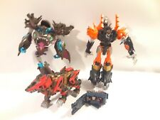 Transformers Decepticon Figure Lot